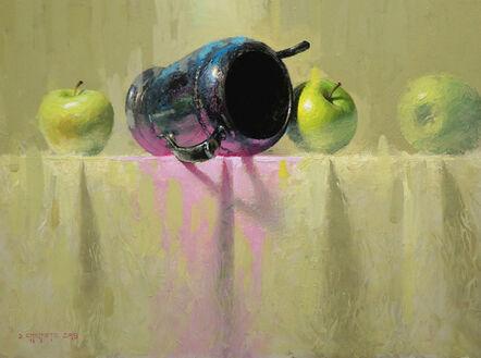 David Cheifetz, 'Black Hole', 2015