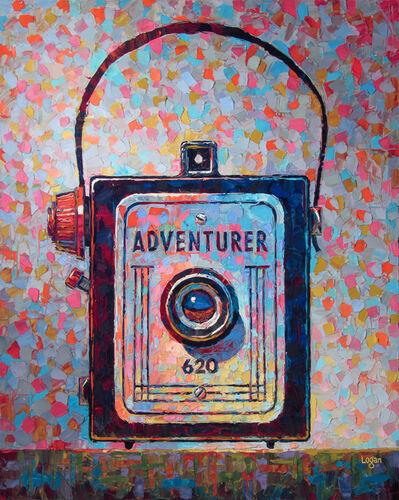 Raymond Logan, 'Adventurer 620 Camera', 2018