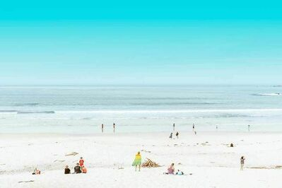 Ludwig Favre, 'Carmel By the Sea', 2017