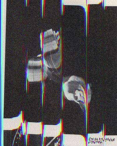 Sara Cwynar, 'Total Exposure Control (Darkroom Manuals)', 2013