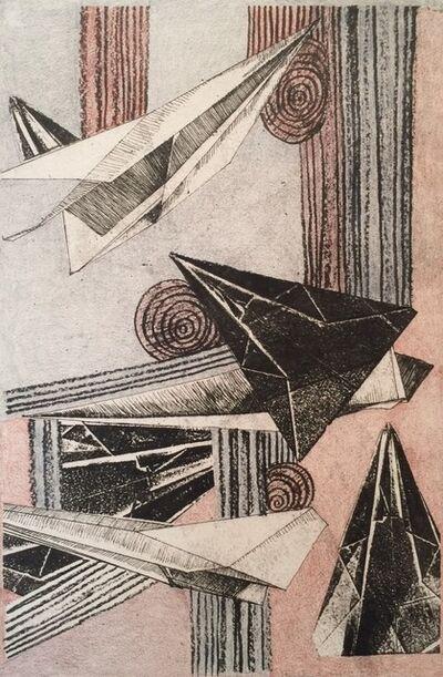Margot Bittenbender, 'Aerial View', ca. 2018
