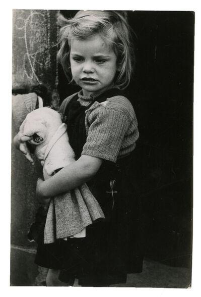 Roger Mayne, 'Southam St., N. Kensington', 1956