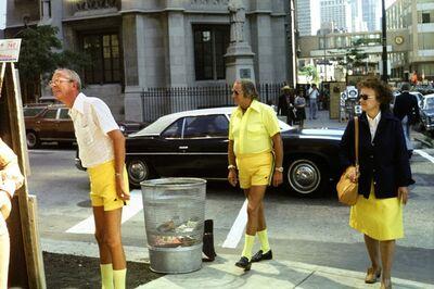 Vivian Maier, 'Untitled, Chicago, IL, August 1976', 1976