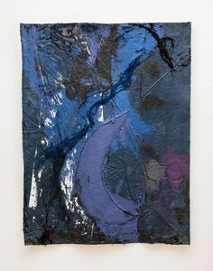 Randy Shull, 'Silent Moon', 2021