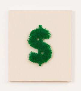 Todd Pavlisko, 'Untitled, $', 2021