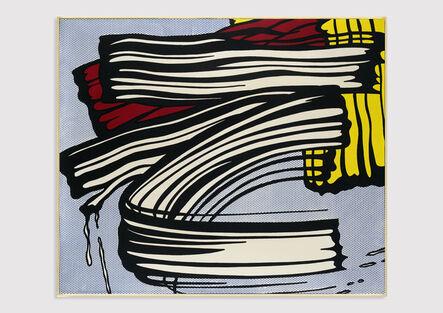 Roy Lichtenstein, 'Little Big Painting', 1968