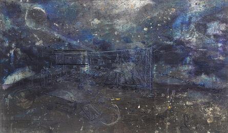 Argus Tsz Leong FONG, 'Night Talk 1', 2015