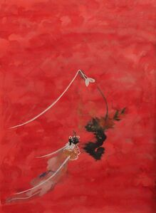 Heinz Frank, 'no title', 1975