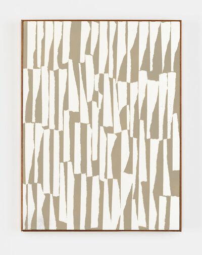 Clemens Behr, 'Grey 1', 2020