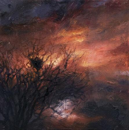 Adam Burke, 'Nest', 2018