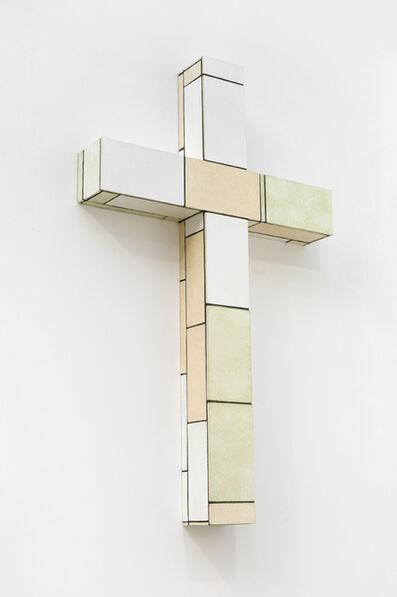 Valentin Carron, 'La flûte et la complainte', 2019
