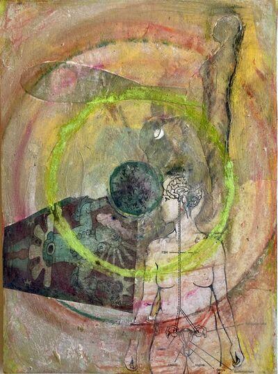 Karen Gibbons, 'Belle's Eye', 2020