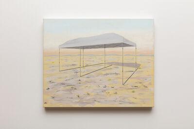 William Leavitt, 'Canopy', 2019