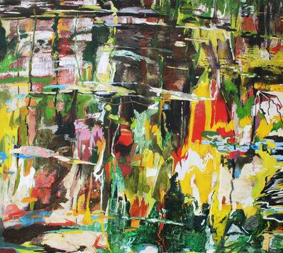 David Alexander, 'Yellow Bombs'