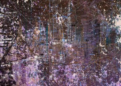 Shuli Sade, 'Rhythm & Lilac', 2020
