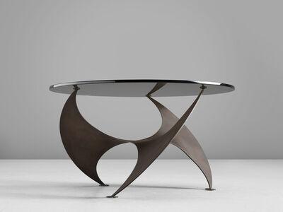 Knut Hesterberg, 'Unique Coffee Table', 1960s