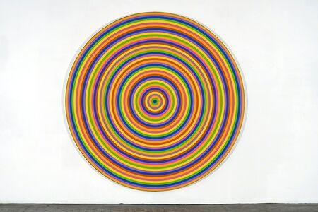 Claude Tousignant, 'Accelérateur chromatique 90', 1968