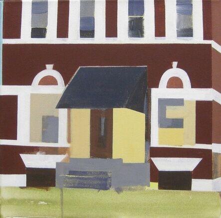 Amy Greenan, 'Brokedown Palace', 2014