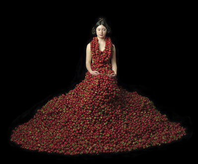 Nathalia Edenmont, 'Cousin Red', 2014