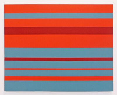 Frank Badur, '#14-03', 2014