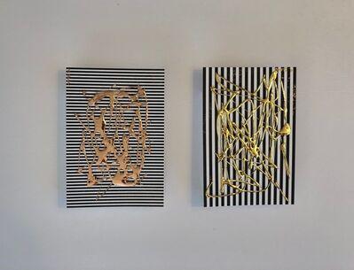 Monet Clark, 'Gold Mine', 2017