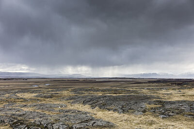 Magnus Nilsson, 'Iceland, Spring', 2013