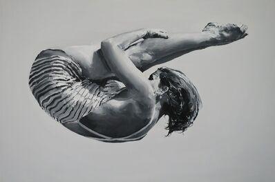 Santiago Ydañez, 'Saltadora', 2015