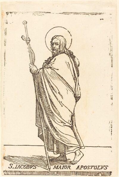 Jacques Stella, 'Saint James the Elder'