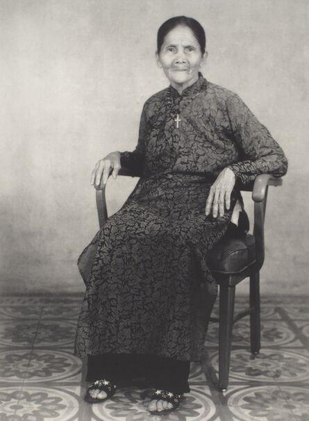 Danh Vō, 'Portrait of a hand', 2010