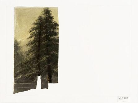 Jose Luis Landet, 'Bocetos 1940-1970', 2015