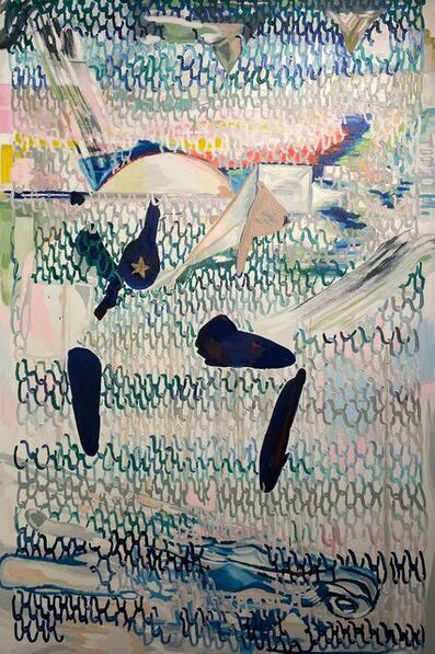 Alejandra Seeber, 'Untitled', 2019
