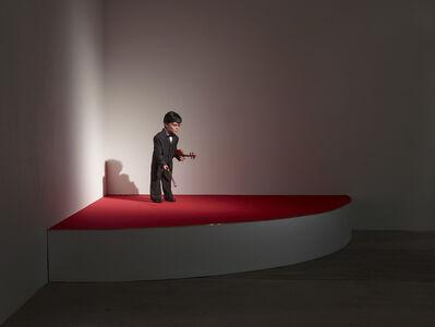 Peter Land, 'Wunderkind', 2012