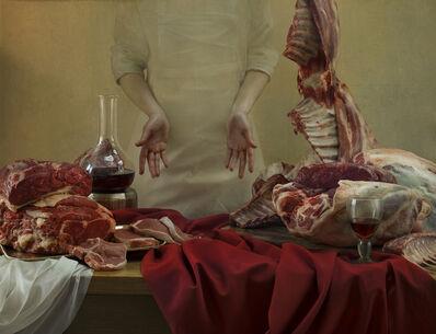 Katerina Belkina, 'The Dinner', 2016