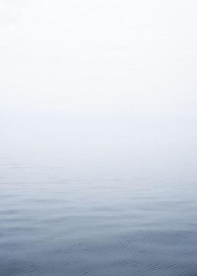 Eric Bourret, ' Mare - Atlantic Ocean ', 2014-2015