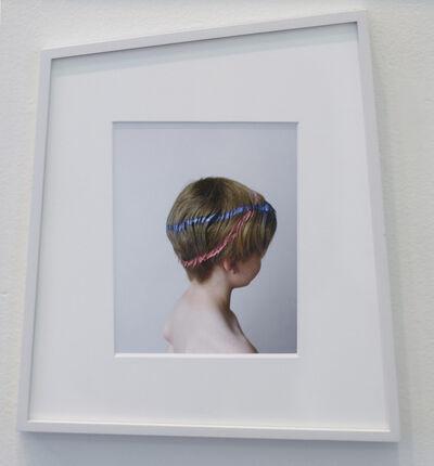 Bojan Sarcevic, 'Square Root of 2', 2013