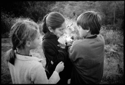Ed Templeton, 'Kids Smoke Hidden Valley', 2003