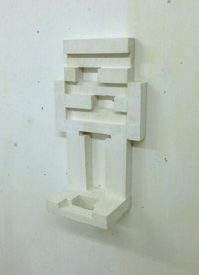 Ben Sansbury, 'Facade of an Unknown Structure 04', 2013