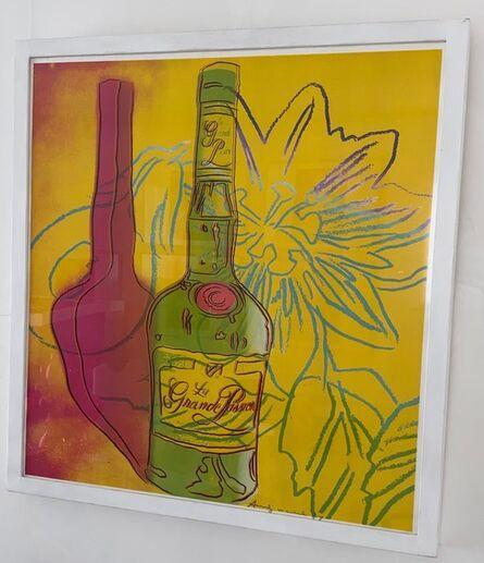 Andy Warhol, 'La Grande Passion ', 1984