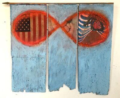 Karen Gibbons, 'Yankee Doodle', 2019
