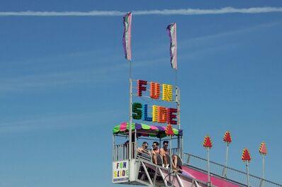 Juan Pablo Castro, 'Fun Slide', 2014
