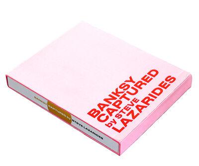 Steve Lazarides, 'BANKSY CAPTURED (Hardcover Volume 2)', 2020