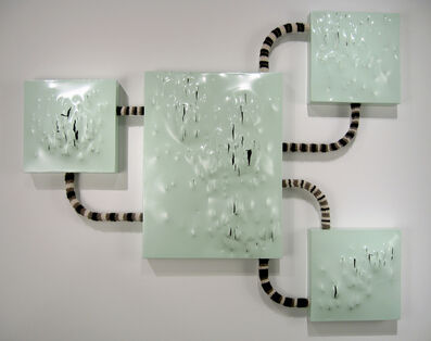 Howard and Lorraine Barlow, 'Safe and Sound', 2009