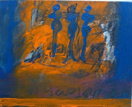 Joseph Stefanelli, 'Untitled'