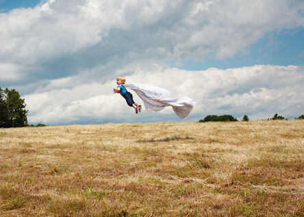 Rachel Hulin, 'Cape Flight', 2012