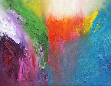Tony Henson, 'Drifting', 2014