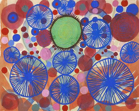 Julia Zanes, 'Untitled'