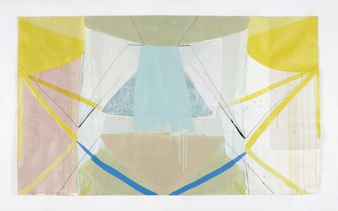 Ky Anderson, 'City Bridge', 2017