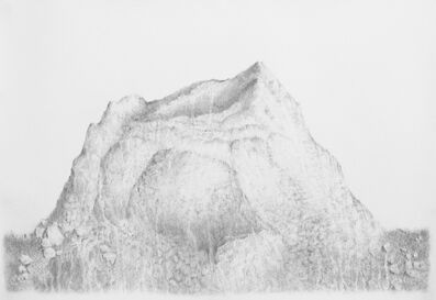 Samuel Lasso, 'Untitled from series Los ideales se deshacen frente a todo lo bello', 2016