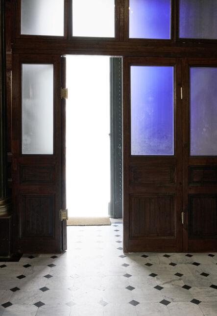 Candida Höfer, 'Doorway', 2018