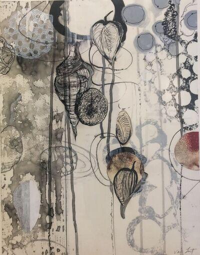 Marianne van Lent, 'Collision I', 2018